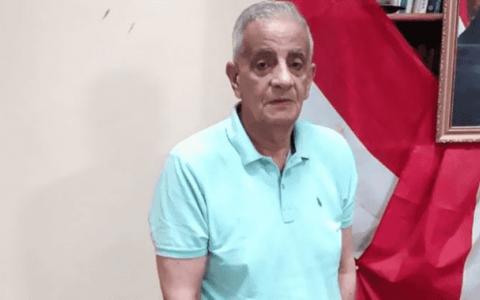 الصورة: الصورة: مصر.. وفاة الدكتور الجامعي المتهم بالإساءة للقرآن