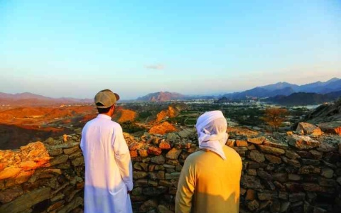 الصورة: الصورة: كنوز الإمارات التراثية