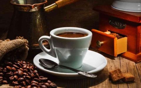 الصورة: الصورة: قهوتك اللذيذة قد تفقد طعمها لسبب غير متوقع