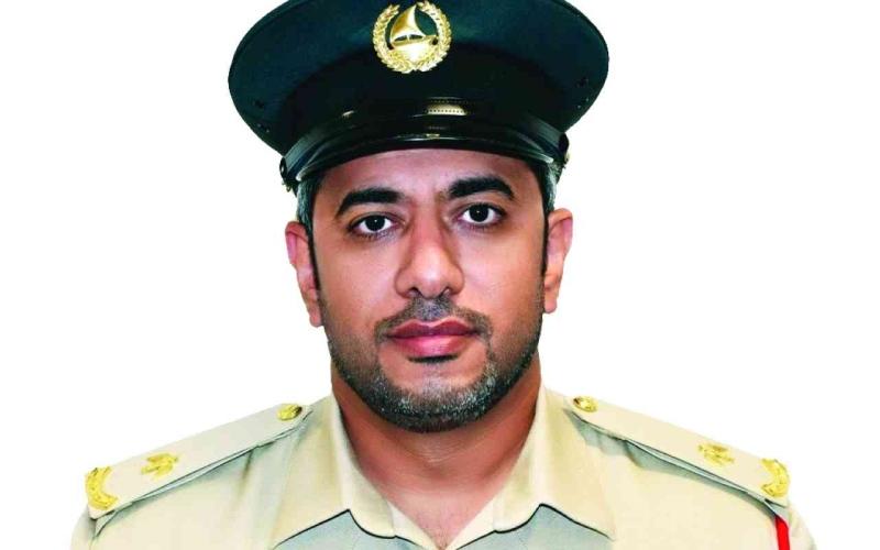 الصورة: الصورة: 7 قضايا تعامل معها فريق مسرح الجريمة تحت الماء في دبي