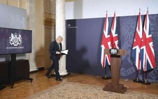 الصورة: الصورة: بعد بريكست.. هل باتت بريطانيا أقرب للولايات المتحدة؟