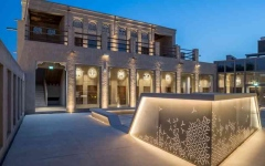 الصورة: الصورة: كنوز دبي التاريخية والتراثية.. عالم من العجائب