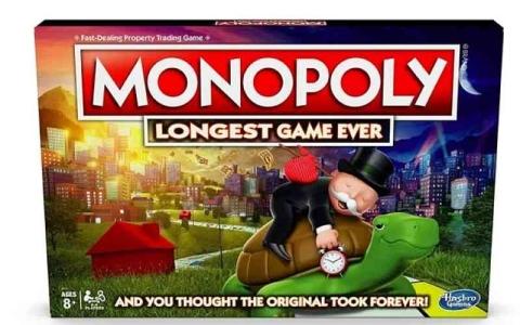 الصورة: الصورة: «مونوبولي».. اللعبة الأطول بعد إضافة 38 ملكية جديدة