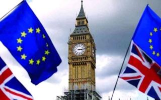 الصورة: الصورة: صيادو بريطانيا غاضبون من الاتفاق البحري مع أوروبا