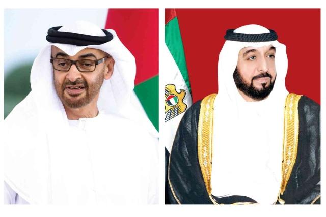 خليفة يصدر قانوناً بإنشاء المجلس الأعلى للشؤون المالية والاقتصادية  في أبوظبي