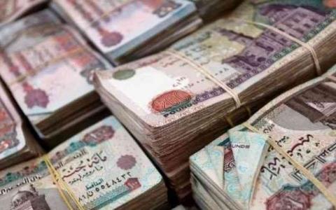 الصورة: الصورة: مصر.. متسول ثروته مليونا جنيه و14 حافلة و12 شقة