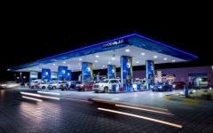 الصورة: الصورة: «أدنوك للتوزيع» تنظر الأربعاء الاستحواذ على أصول لتوزيع الوقود بالسعودية