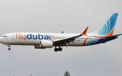 الصورة: الصورة: فلاي دبي تشغّل 3 رحلات عودة من السعودية إلى الإمارات