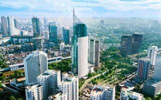 الصورة: الصورة: إندونيسيا تستعد لبناء عاصمة جديدة بعد انتهاء كورونا