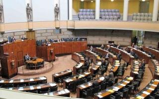 الصورة: الصورة: فنلندا تحقق في اختراق حسابات البريد الالكتروني للبرلمان