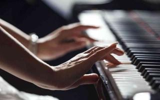 الصورة: الصورة: صدور أول ترخيص لمعهدين موسيقيين في السعودية