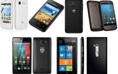 الصورة: الصورة: 10 هواتف ذكية الأكثر انتشاراً على شبكات «اتصالات» و«دو»