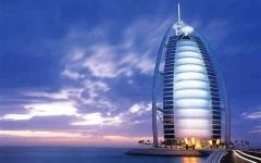 الصورة: الصورة: اربح إقامة في برج العرب من مهرجان دبي للتسوق