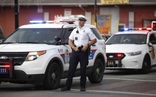 الصورة: الصورة: شرطة أوهايو تقتص من شرطي قتل رجلاً أعزل من أصل أفريقي