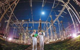 الصورة: الصورة: عطل يحرم 10 ملايين مكسيكي من الكهرباء