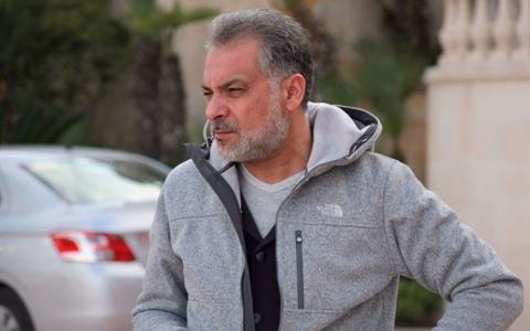 الصورة: الصورة: وفاة المخرج السوري حاتم علي بأزمة قلبية