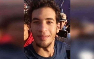 الصورة: الصورة: القضاء المصري يحكم على المتحرش أحمد بسام بالسجن 3 سنوات