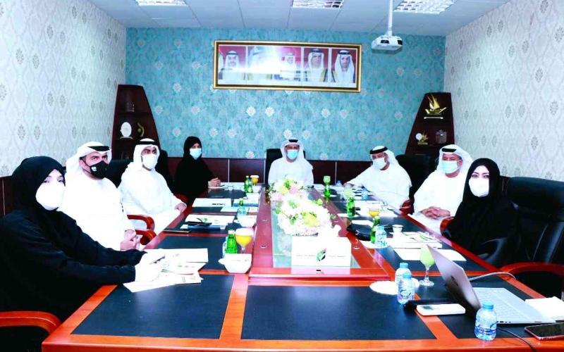 الصورة: الصورة: 31515 مستفيداً من برامج «الإمارات للتنمية الاجتماعية برأس الخيمة» 2020