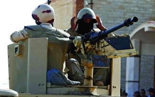 الصورة: الصورة: أحكام رادعة في قضية «ولاية سيناء 4» بمصر