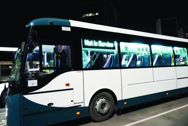 116 رحلة مجانية يومياً توفرها خدمة «صف وتنقل» بأبوظبي اعتباراً من 2 يناير