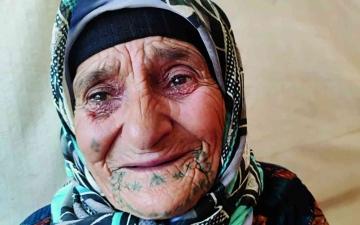 الصورة: الصورة: دولة المخيمات السورية