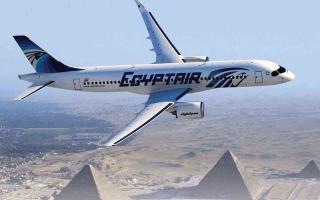 الصورة: الصورة: مصر تسيّر عشر رحلات جوية استثنائية إلى السعودية