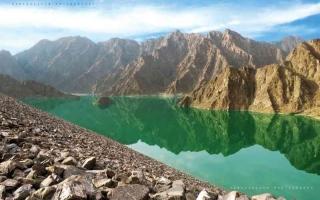 الصورة: الصورة: محمية حتا الجبلية  طبيعة ساحرة وموئل للأحياء البرية