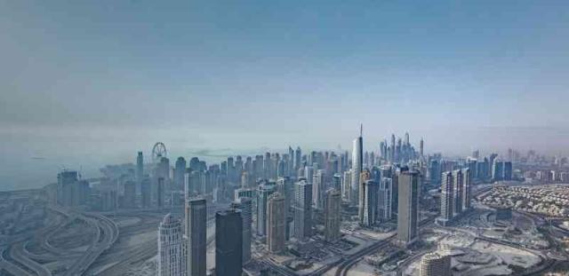 فعاليات اقتصادية: محمد بن راشد  يدفع بتنمية الإمارات إلى أرحب الآفاق
