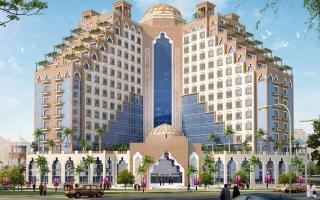 الصورة: الصورة: فندق جديد في دبي يفتتح أبوابه بمنح 21 غرفة مجانية