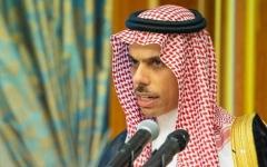 الصورة: الصورة: وزير الخارجية السعودي: الاتفاق يتضمن عودة كاملة للعلاقات مع قطر