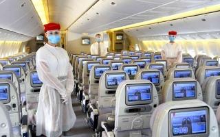 الصورة: الصورة: تعرف على شركات الطيران الأكثر أماناً في العالم لعام 2021