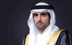 الصورة: الصورة: حمدان بن محمد يعتمد  الحزمة الخامسة للتحفيز الاقتصادي في دبي بقيمة 315 مليون درهم