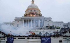 الصورة: الصورة: ميلر: الحرس الوطني في حالة تأهب في واشنطن