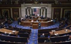 الصورة: الصورة: الكونغرس يصدّق رسمياً على فوز بايدن رئيساً للولايات المتحدة