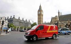 الصورة: الصورة: الجائحة تهدد 4 آلاف شركة بريطانية بالإفلاس