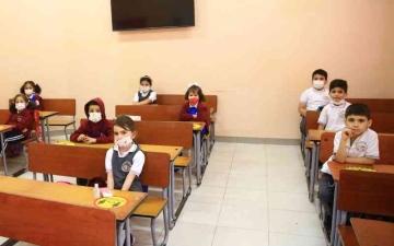 الصورة: الصورة: مديرو مدارس خاصة في الشارقة وعجمان: 90 % حضور الطلبة في الأسبوع الأول