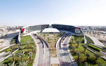 الصورة: الصورة: تأهيل منشآت جامعة الإمارات لترشيد استهلاك الطاقة