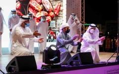الصورة: الصورة: مهرجان دبي للتسوّق.. عروض مذهلة بنهاية الأسبوع