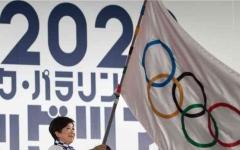 الصورة: الصورة: عضو بارز في اللجنة الأولمبية الدولية يشكك في إقامة أولمبياد طوكيو