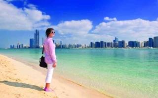 الصورة: الصورة: السياحة في الإمارات.. تنوع يناسب الجميع