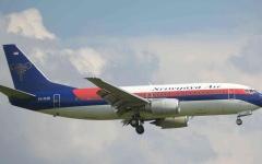 الصورة: الصورة: الحلقة المفقودة.. لماذا غيرت الطائرة الإندونيسية المنكوبة مسارها؟