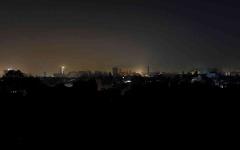الصورة: الصورة: انهيار في شبكة الكهرباء يغرق باكستان في ظلام
