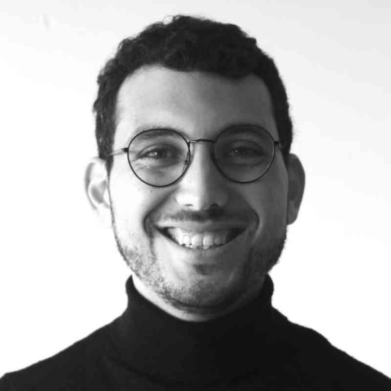 الصورة : محمد حجازي - مؤسس ومدير شركة «مواصلة للقاهرة».