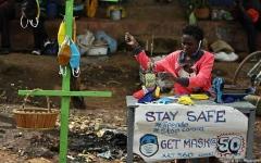 الصورة: الصورة: خبر مفرح للفقراء.. لندن تجمع مليار دولار لتوزيع اللقاح في الدول النامية