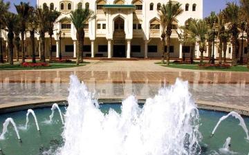 الصورة: الصورة: «التايمز 2021»: العلوم وإدارة الأعمال في جامعة الشارقة في المرتبة 3 محلياً