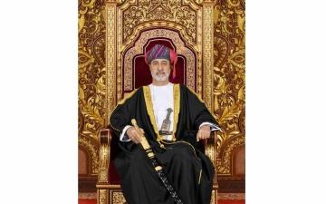 """الصورة: الصورة: سلطان عمان يصدر مرسوم """"النظام الأساسي للدولة"""""""