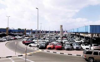 الصورة: الصورة: دوبيكارز تتوقع تسارع الرقمنة في قطاع السيارات الإماراتي