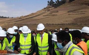 الصورة: الصورة: وزير الري المصري الأسبق يكشف هدف إعلان إثيوبيا بناء سدين جديدين