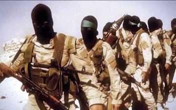 الصورة: الصورة: باريس تتخوّف من عودة ظهور «داعش» في سوريا والعراق