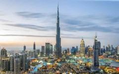 الصورة: الصورة: دبي ضمن أفضل 50 مدينة في العالم للعمل عن بعد